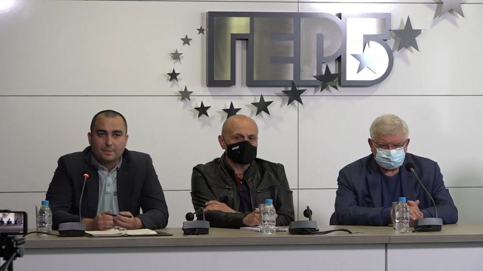 ГЕРБ със светкавична реакция за смените на ключови ръководители: Има ли опит за овладяване на държавата?