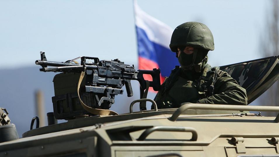 Руски военни убиха топтерористи в Сирия