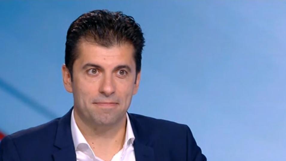 Кирил Петков: Хората, на които спряхме кранчетата и милионите, намериха пролука през ИТН да ни атакуват и разкарат