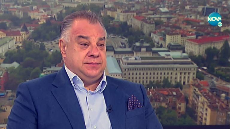 Д-р Ненков се обяви за задължителна ваксинация срещу COVID-19