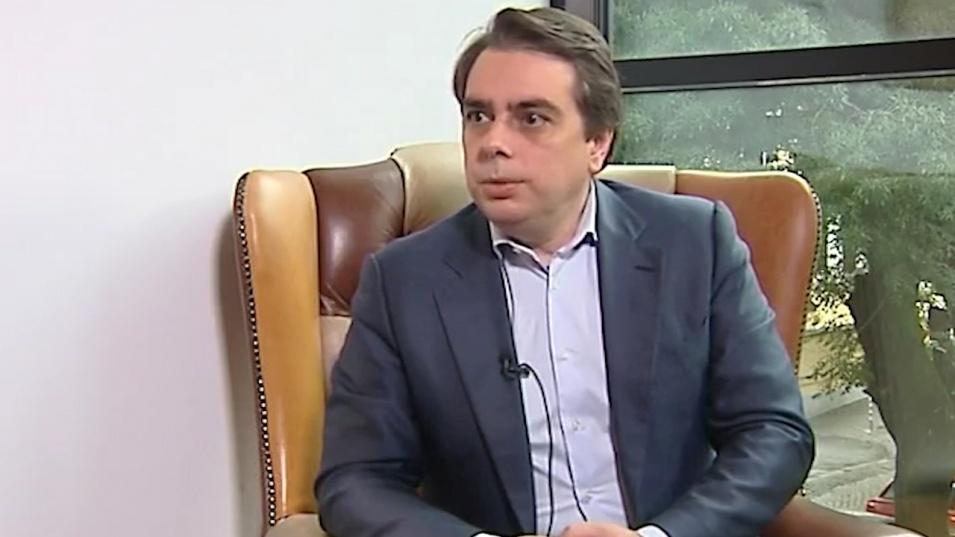 Асен Василев: Не ме блазни премиерският пост, просто искам България, с която да се гордеем