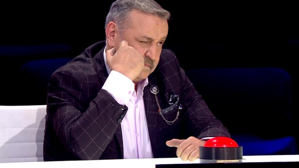 """Проф. Кантарджиев стана жури в """"България търси талант"""""""