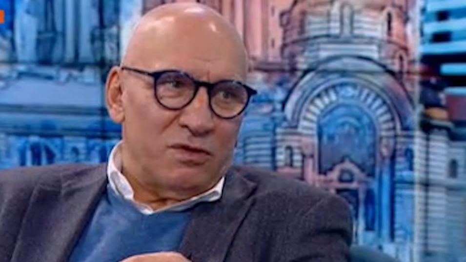 Левон Хампарцумян: Икономическа криза в момента технически няма