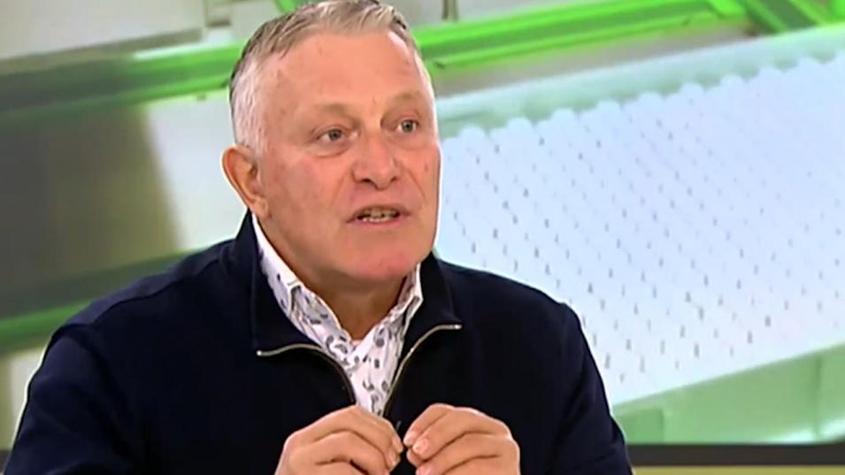 Мирослав Севлиевски: Това ще бъде годината на закованите ковчези