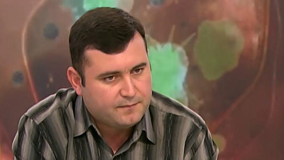 Д-р Трифон Вълков: Делта вариантът е по-заразен, но не по-смъртоносен
