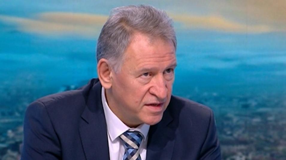 Кацаров: В момента избираме между живота и ограниченията. Трябва да изберем живота