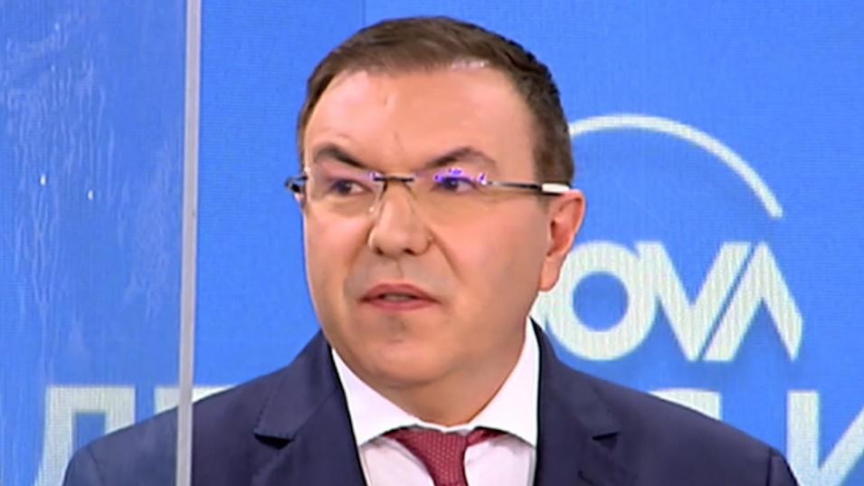 Проф. Ангелов: Зеленият сертификат е дискриминационно отношение към 75 % българи
