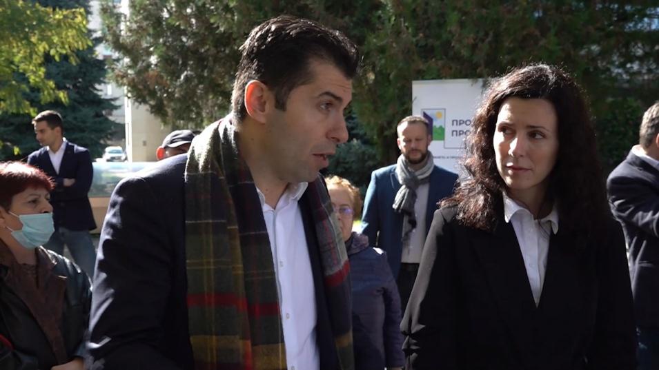 Кирил Петков разкри как е убедил кандидат-депутатите на ПП да влязат в политиката
