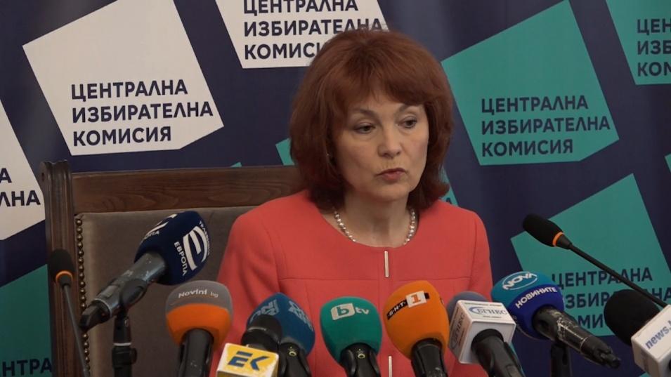 ЦИК разкри дали ще се изисква зелен сертификат по време на изборите