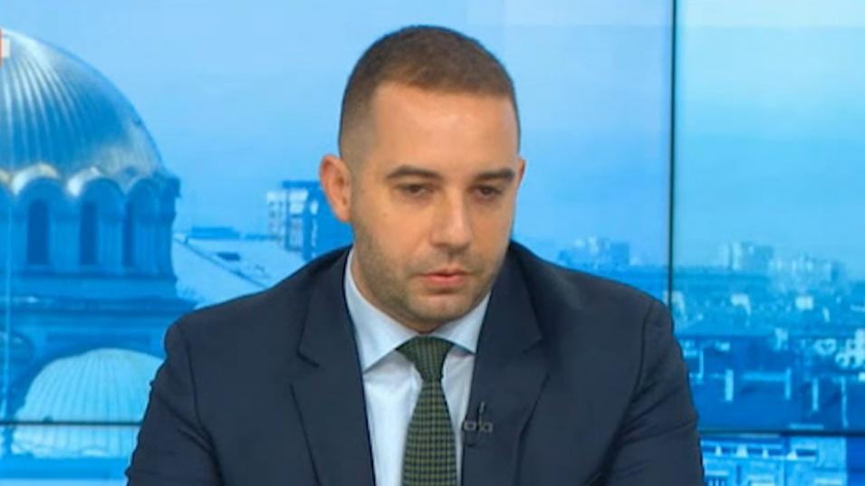 """Кирилов: Почти половината ваксинирани през последните дни са поискали """"Янсен"""""""