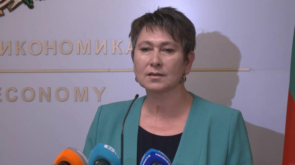 Даниела Везиева оповести скандални злоупотреби със средства в Северозападния регион
