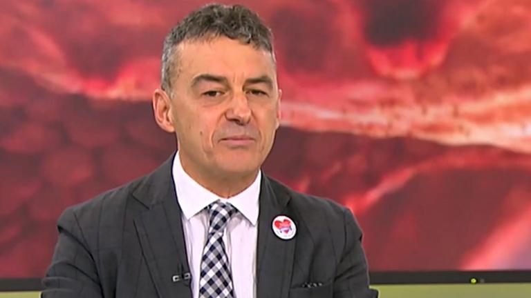 Проф. д-р Петров: Принудени сме да оцеляваме! Всеки, който е против мерките е против обществото!